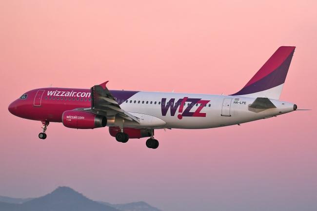 A WizzAir tovább szigorít a kézipoggyászoknál Világszám